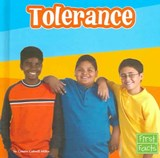 Tolerance | Connie Colwell Miller |