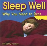 Sleep Well | Kathy Feeney |