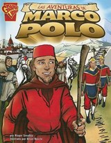 Las Aventuras de Marco Polo | Roger Smalley |
