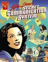 Hedy Lamarr And a Secret Communication System