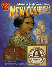 Madame C.j. Walker And New Cosmetics