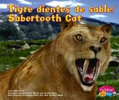 Tigre Dientes De Sable / Sabertooth Cat