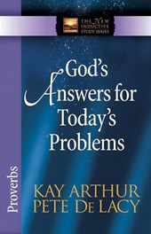 God's Answers for Today's Problems | Kay Arthur |