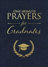 One-Minute Prayers for Graduates | auteur onbekend |