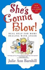 She's Gonna Blow! | Julie Ann Barnhill |