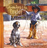 Growing Up Cowboy | auteur onbekend |