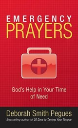 Emergency Prayers | Deborah Smith Pegues |