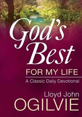 God's Best for My Life | Lloyd John Ogilvie |