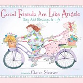 Good Friends Are Like Angels