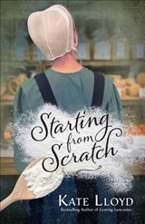 Starting from Scratch | Kate Lloyd |
