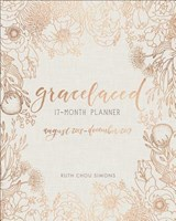 Gracelaced 17-Month Planner | Ruth Chou Simons |