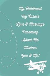 To My Grandkid
