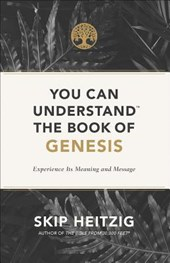 You Can Understand(tm) the Book of Genesis