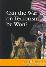 Can the War on Terrorism Be Won? | auteur onbekend |