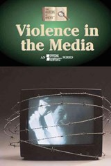 Violence in the Media | auteur onbekend |