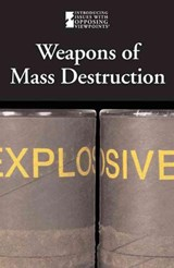 Weapons of Mass Destruction | auteur onbekend |