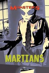 Martians | Don Nardo |