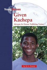 Given Kachepa | Q. L. Pearce |