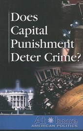 Does Capital Punishment Deter Crime?
