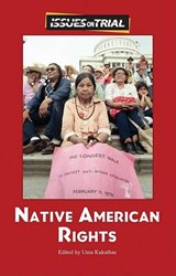 Native American Rights | auteur onbekend |