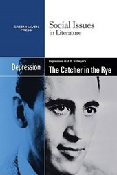 Depression in J.d. Salinger's the Catcher in the Rye