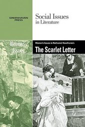 Women's Issues in Nathaniel Hawthorne's the Scarlett Letter