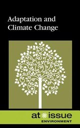 Adaptation and Climate Change |  |