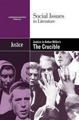 Justice in Arthur Miller's the Crucible |  |