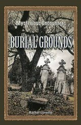 Burial Grounds | Rachel Lynette |