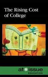 The Rising Cost of College | auteur onbekend |