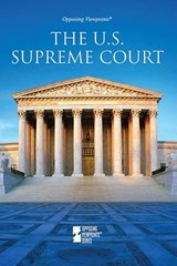 The U.S. Supreme Court | auteur onbekend |