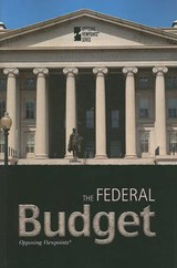 The Federal Budget | auteur onbekend |
