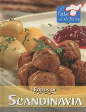 Foods of Scandinavia