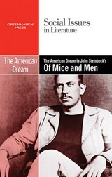 The American Dream in John Steinbeck's of Mice and Men | auteur onbekend |
