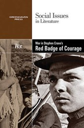 War in Stephen Crane's the Red Badge of Courage