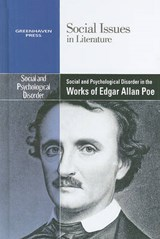 Social and Psychological Disorder in the Works of Edgar Allan Poe | Claudia Durst Johnson |