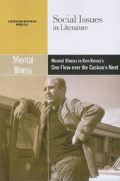 Mental Illness in Ken Kesey's One Flew Over the Cuckoo's Nest |  |
