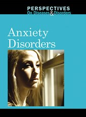 Anxiety Disorders |  |