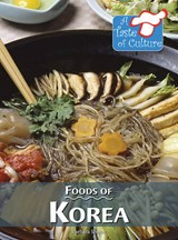 Foods of Korea | Barbara Sheen |