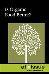 Is Organic Food Better? | auteur onbekend |