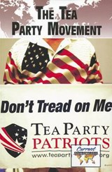 The Tea Party Movement |  |