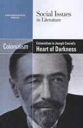 Colonialism in Joseph Conrad's Heart of Darkness