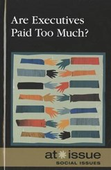 Are Executives Paid Too Much? |  |