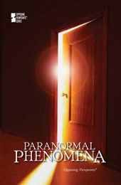 Paranormal Phenomena |  |
