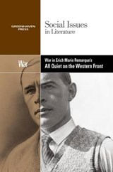 War in Erich Maria Remarque's All Quiet on the Western Front | Noah Berlatsky |