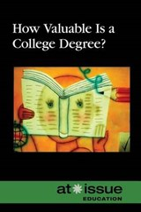 How Valuable Is a College Degree? | auteur onbekend |