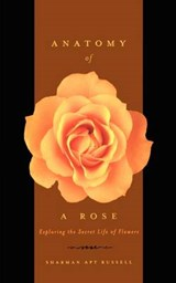 Anatomy of a Rose | Sharman Apt Russell |