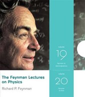 The Feynman Lectures on Physics, Volumes 19 &