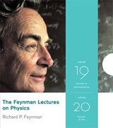 The Feynman Lectures on Physics, Volumes 19 & | Richard P. Feynman |