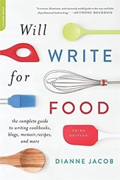 Will Write for Food | Dianne Jacob |